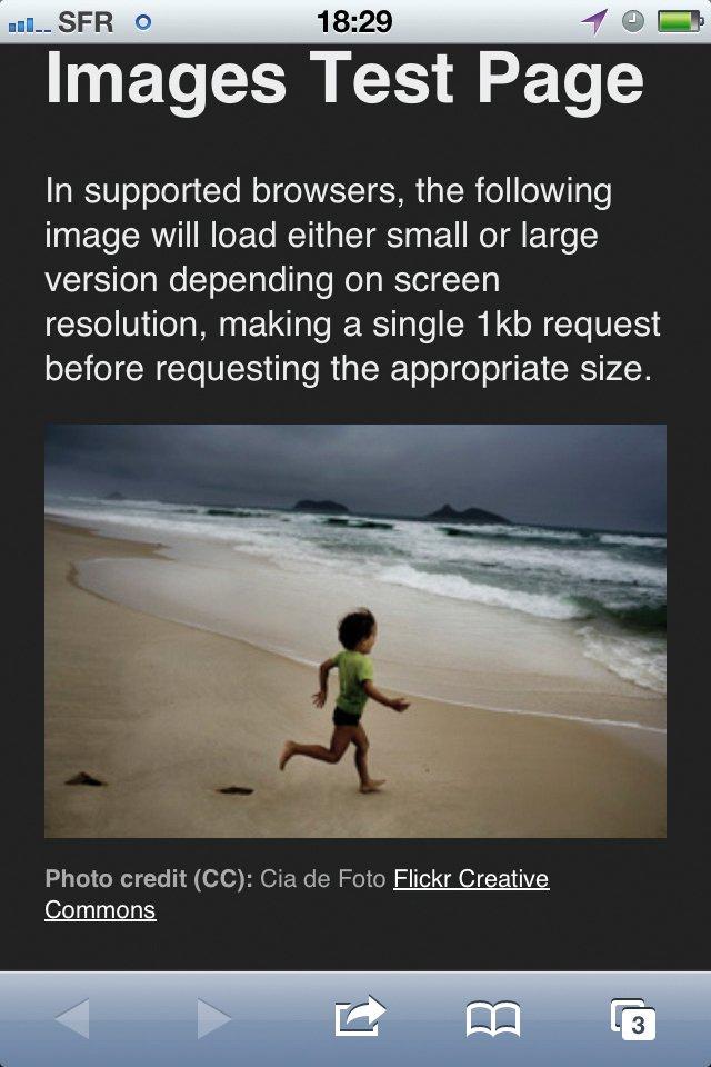 "L'incontournable ""responsive webdesign"" > Creanum"