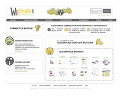 Les Hubs pour les créatifs > Creanum