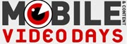 Logo mobile video days