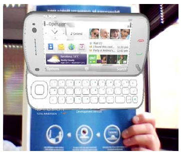 The Phone House teste la réalité augmentée > Creanum
