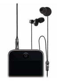 Le must du son pour iPhone ! Les écouteurs stéréo mains-libres premium de MACALLY > Creanum