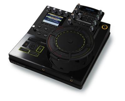 Wacom joue les DJ > Creanum