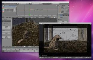 Blender 2.5 disponible en version Alpha 0 > Creanum