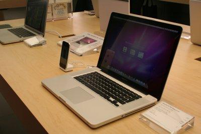 Visite guidée de l'Apple Store parisien !  > Creanum