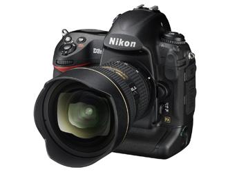 Nikon franchit le cap des 100.000 ISO avec le nouveau D3S > Creanum