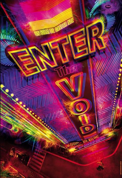 Enter The Void, entre la vie et la mort