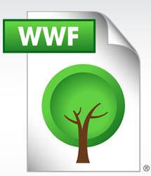 .WWF, le format écolo