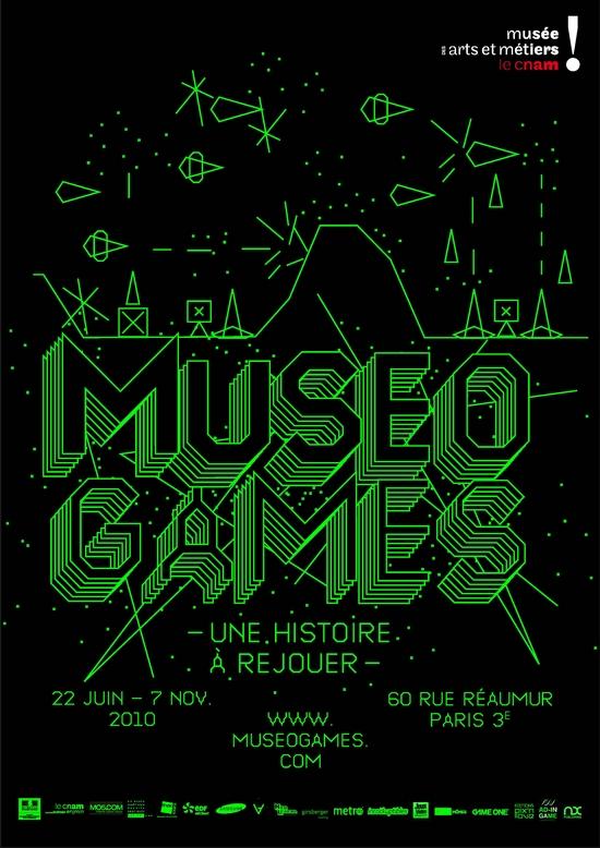 MuseoGames, une histoire à rejouer