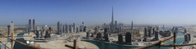 Nouveau record: une photo de 45 gigapixels