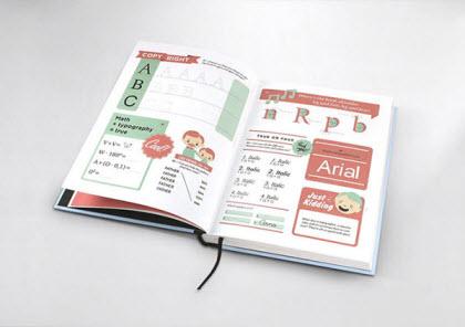 Livre : Hyper-activi-typo-graphy de A à Z > Creanum