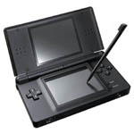 Photo de la Nintendo DS