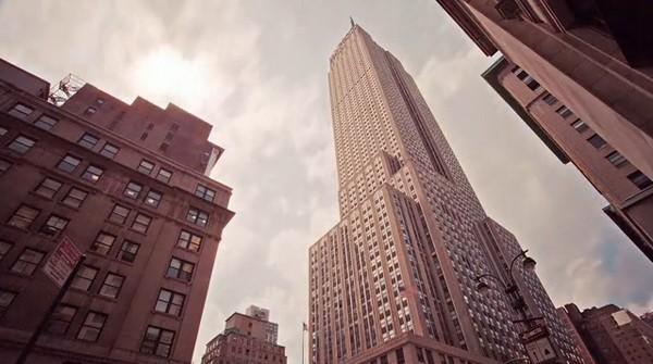 Stimul : « New York City Timelapse »