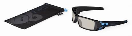 Oakley lance des lunettes 3D « Tron » > Creanum