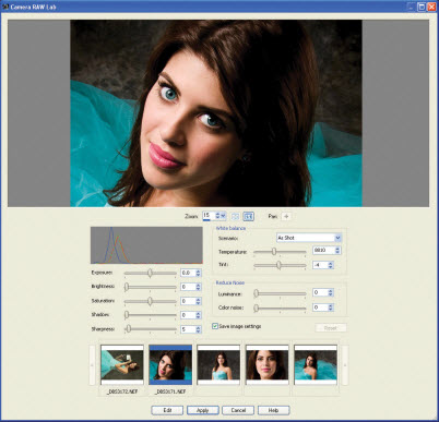 Corel lance PaintShop Photo Pro et VideoStudio Pro en versions X3 > Creanum