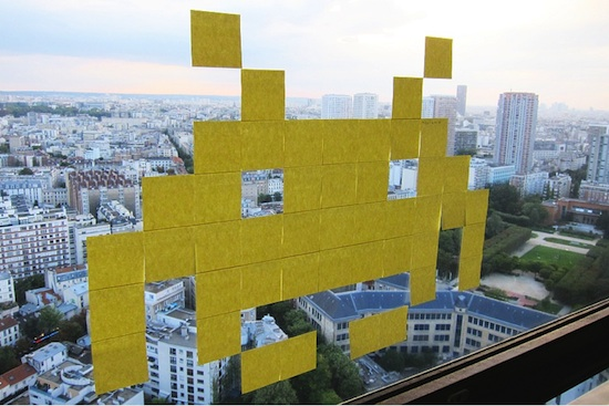 Post-it War ou la guerre des post-it