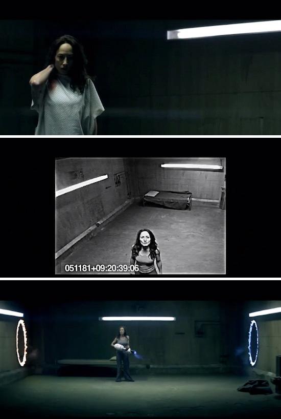 Portal: No Escape, un court métrage inspiré du jeu