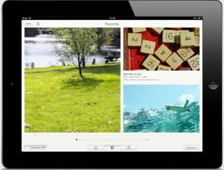 Nikon sort 3 applications pour iOS > Creanum