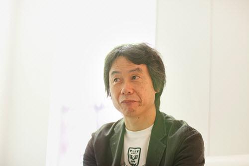 Le créateur de Mario et Zelda prend sa retraite > Creanum