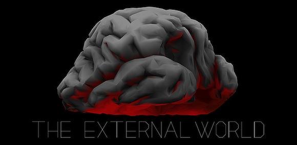 The External World, une leçon psychédélique