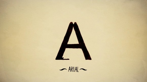 The Alphabet Animation