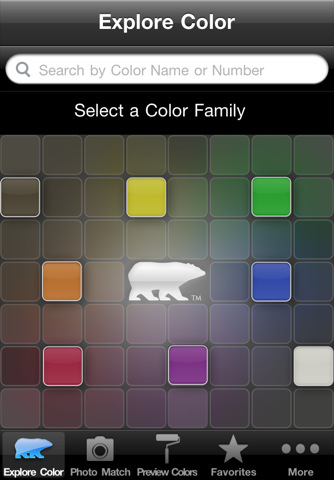ColorSmart disponible sur iPhone et Android > Creanum