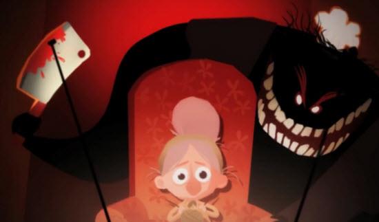 Animation : « Detective Detective » > Creanum