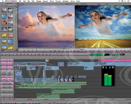 Avid Media Composer bradé pour les utilisateurs de Final Cut Pro > Creanum