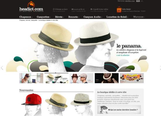 Le webdesign, facteur de confiance en e-commerce > Creanum