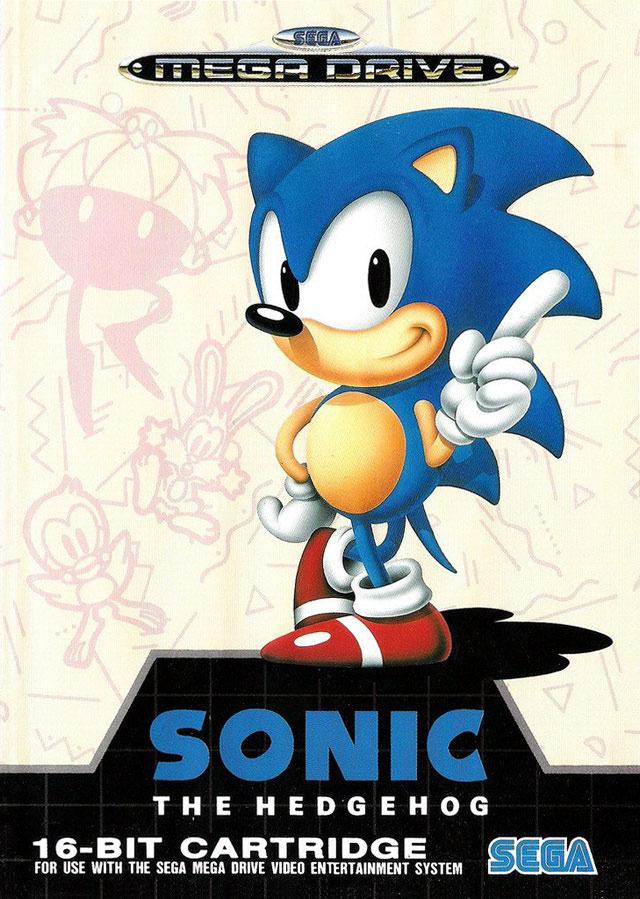 Rétrospective : Sonic a 20 ans ! > Creanum