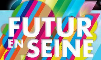 Futur en Seine : jusqu'au 26 juin ! > Creanum