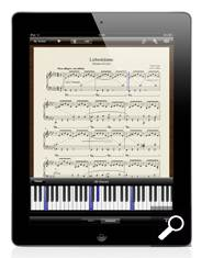 Musique : Avid sort son application iPad Avid Scorch > Creanum