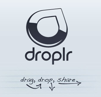 Droplr, l'application de partage bientôt sur Windows > Creanum