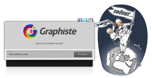 Codeur.com va ouvrir la place de marché Graphiste.com > Creanum