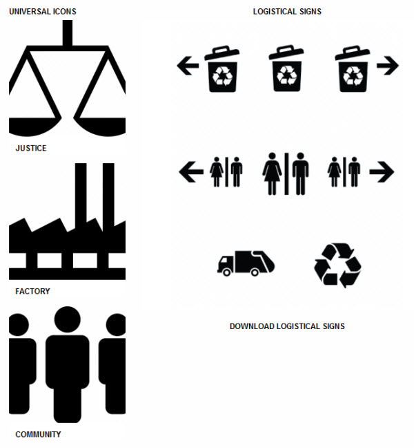 Infographie : Occupy Design > Creanum