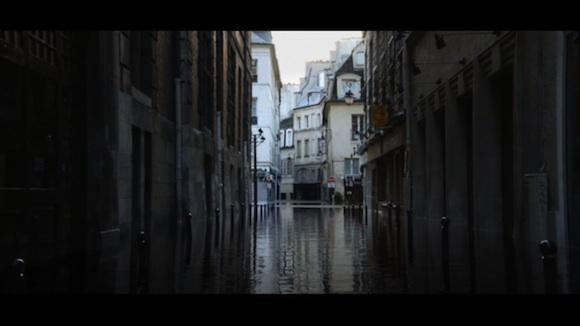 5:46 am: Paris inondé > Creanum
