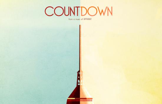Countdown, paré au décollage > Creanum