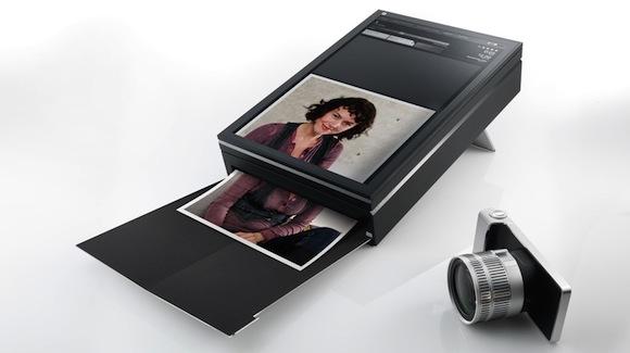 Artefact redessine l'imprimante > Creanum