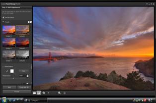 Corel PaintShop Pro X4: 75 nouveautés > Creanum