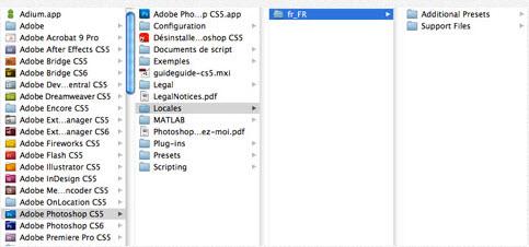 Photoshop : passez la version CS6 bêta en français ! > Creanum