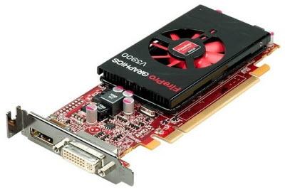 AMD lance sa nouvelle FirePro V3900 > Creanum