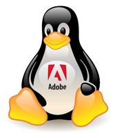 Adobe fait une croix sur AIR et Flash pour Linux > Creanum