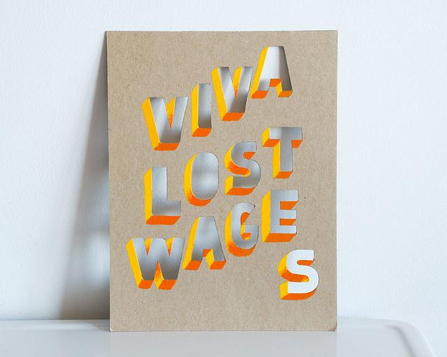 Inspiration #19 : typographie > Creanum