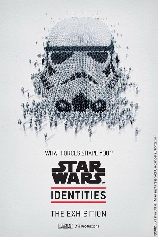 Star Wars : les posters de l'exposition > Creanum