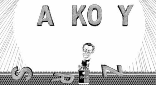 Animation : 12 films d'animation sur Nicolas Sarkozy > Creanum