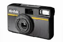 KODAK soutient le Disposable Memory Project > Creanum