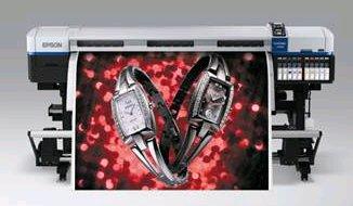 Epson présente l'imprimante SureColor SC-S70600  > Creanum