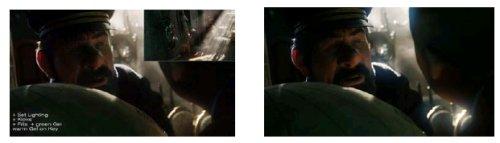 Dans Les Aventures de Tintin, la technologie GPU NVIDIA révolutionne l'utilisation des ombres et des lumières > Creanu...
