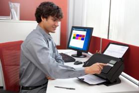 La nouvelle version de KODAK Info Activate Solution simplifie l'expérience utilisateur grâce à la prise en charge de n...