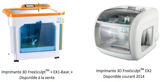 PEARL Diffusion dévoile la 1ère imprimante 3D grand public  au 3DPrintShow à Paris > Creanum