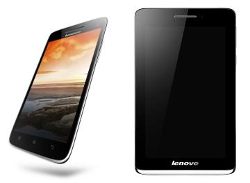 Lenovo présente un nouveau smartphone et une nouvelle tablette,  alliant style et intelligence > Creanum